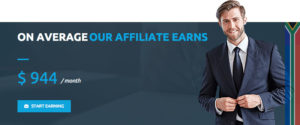1xbet affiliate earnings
