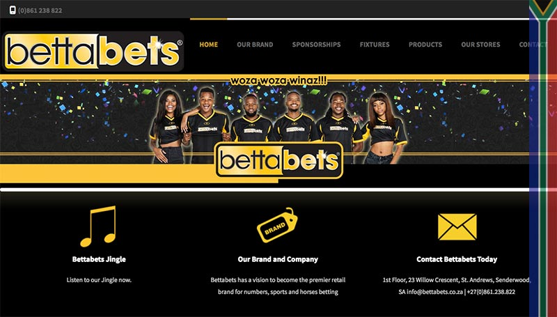 Bettabets site