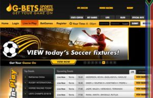 Gbets site