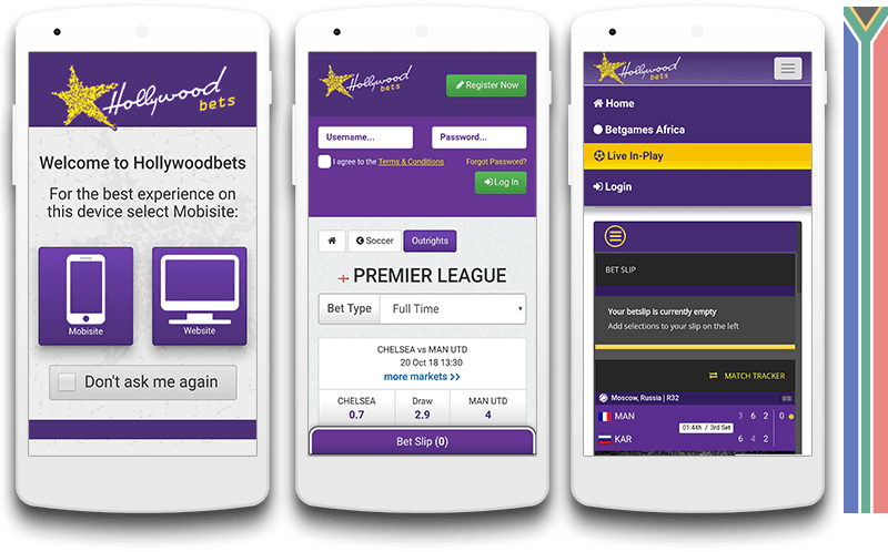 Hollywoodbets review plus see hollywoodbets bonuses (hollywoodbets.