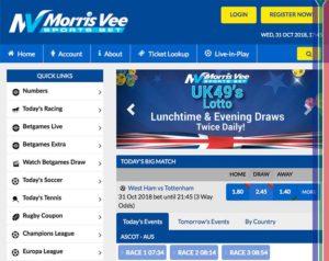 Morrisvee site