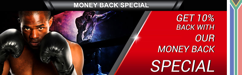 Supabets money back special bonus