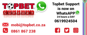 Topbet contacts
