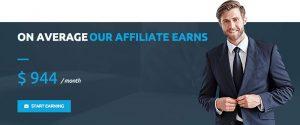1xbet affiliate earnings