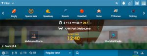 1xbet rugby